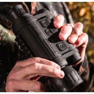Bushnell Night Vision 6x monocular/binoculars/camera