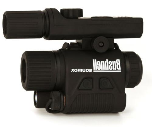 Bushnell Tactical Equinox Flashlight