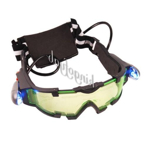 Call Ops 2 Styled Night Vision Goggles Glasses C.O.D