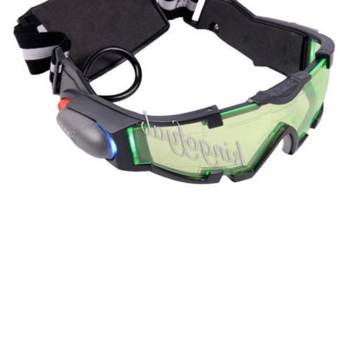 Call of Duty Ops 2 Styled Night Vision Glasses Hobby
