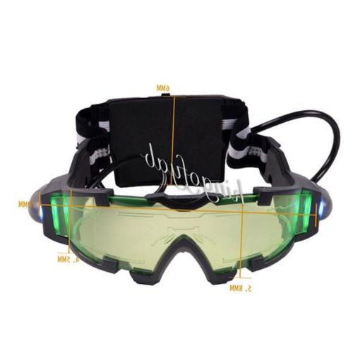 Call of Black Ops 2 3 Styled Night Glasses