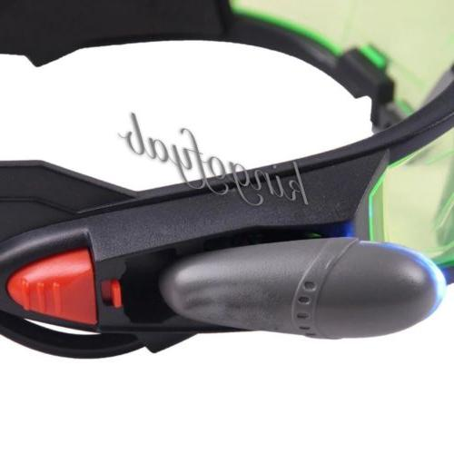 Call of Black Ops Styled Glasses Toy