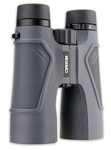 Carson® Series 10x50mm Binocular High Definition Optics