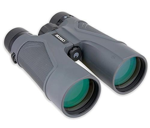 Carson® Binocular with High Optics