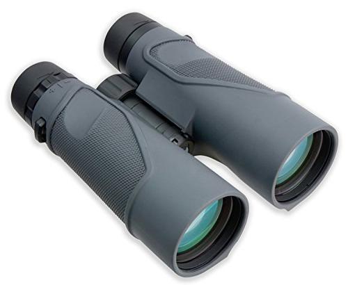 Carson® 10x50mm Binocular with Definition Optics