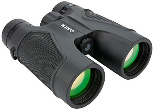 Carson Definition Binoculars with ED Glass,