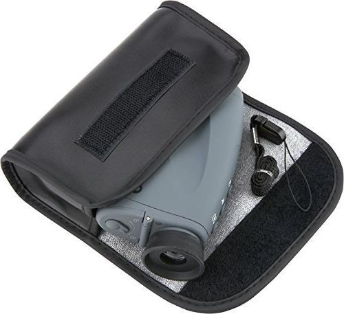 Carson AuraPlus Power Digital with 8GB MicroSD Card