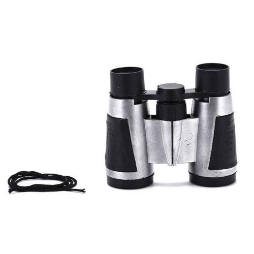 Day Night Vision Binoculars Telescope Zoom 6 x 30 Folding Tr
