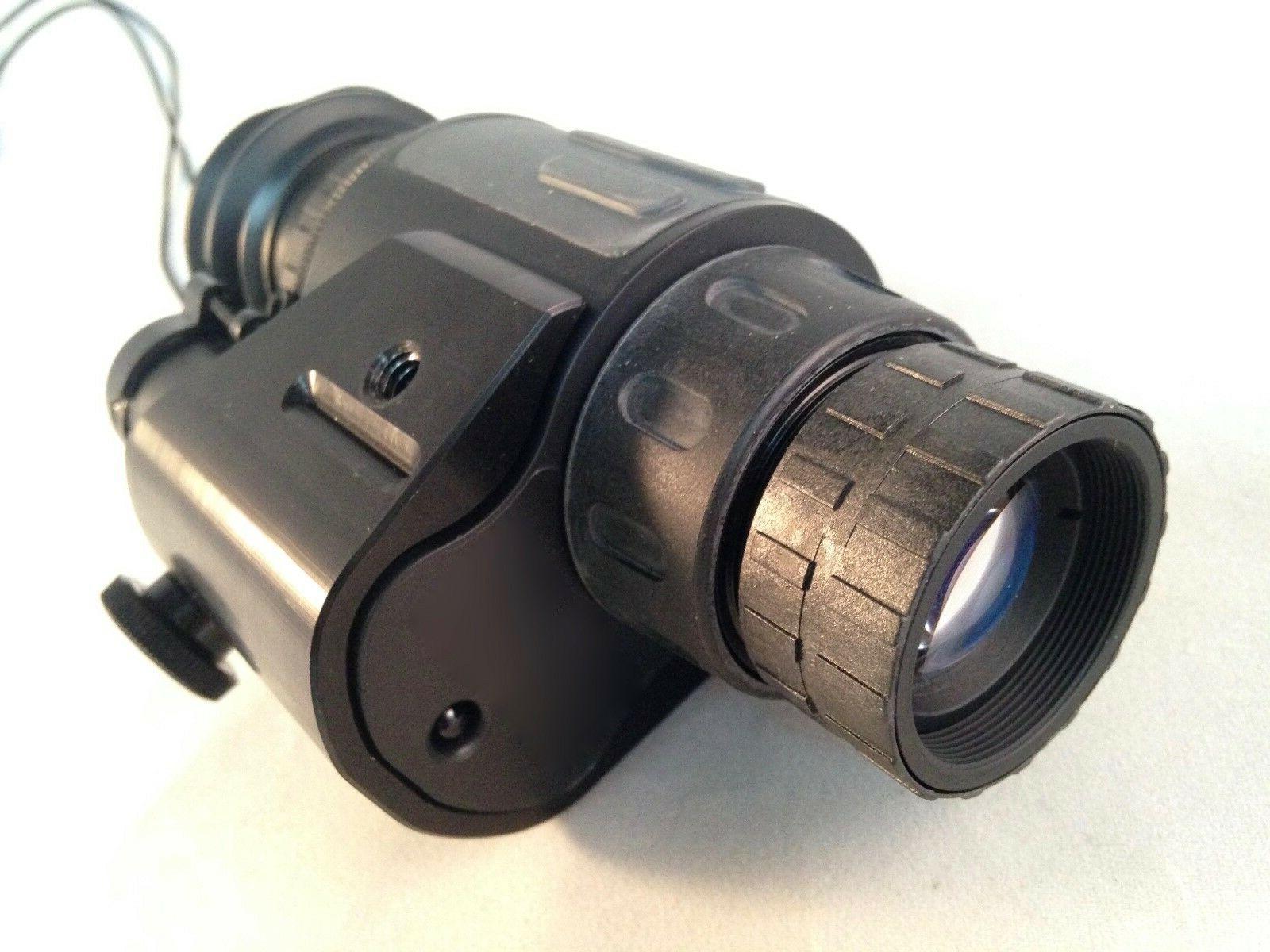 ENVIS Half Mount M703 Night Vision gear