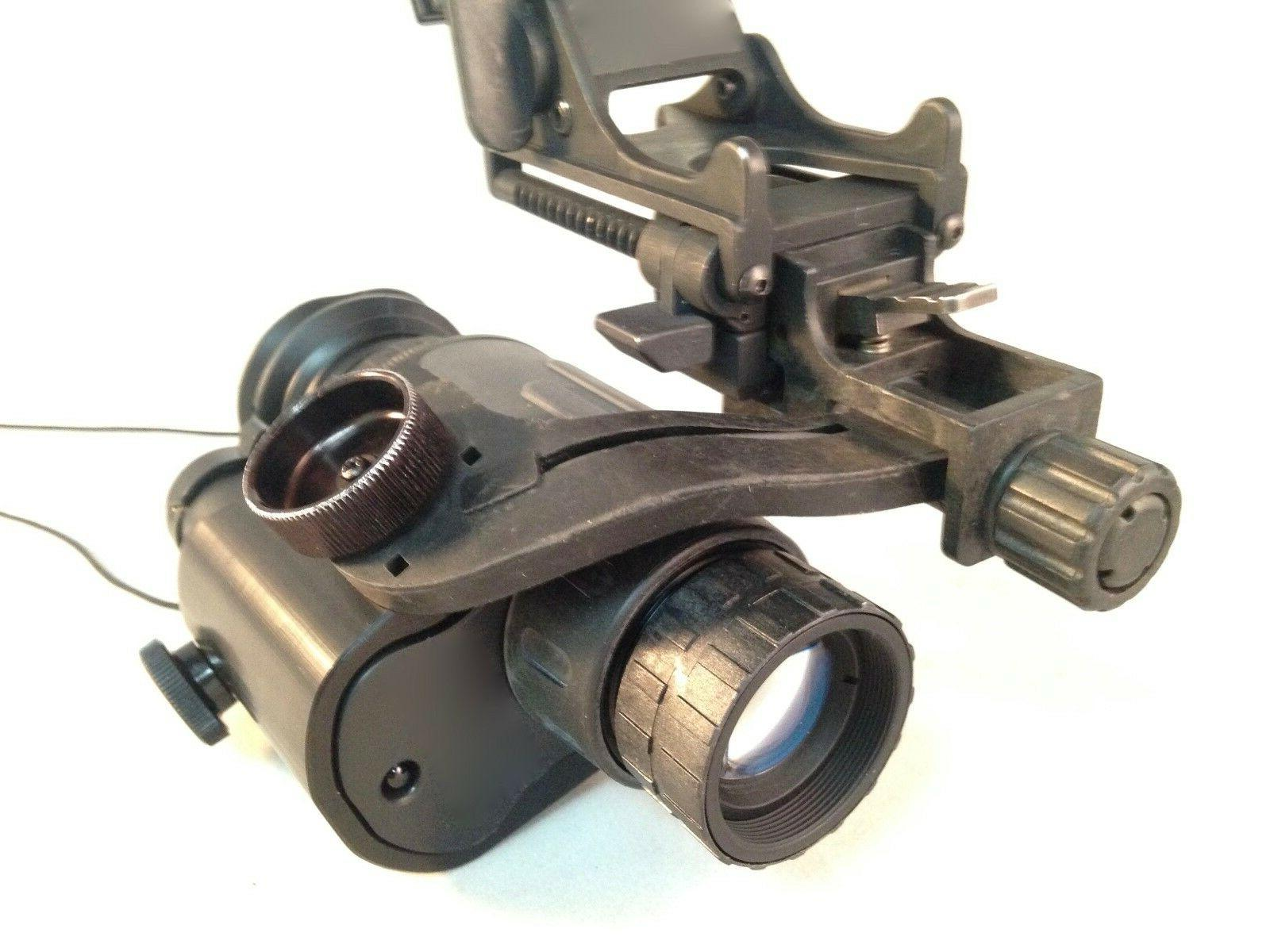 ENVIS Half Adapter. Mount your ENVIS M703 Night to PVS-14 gear
