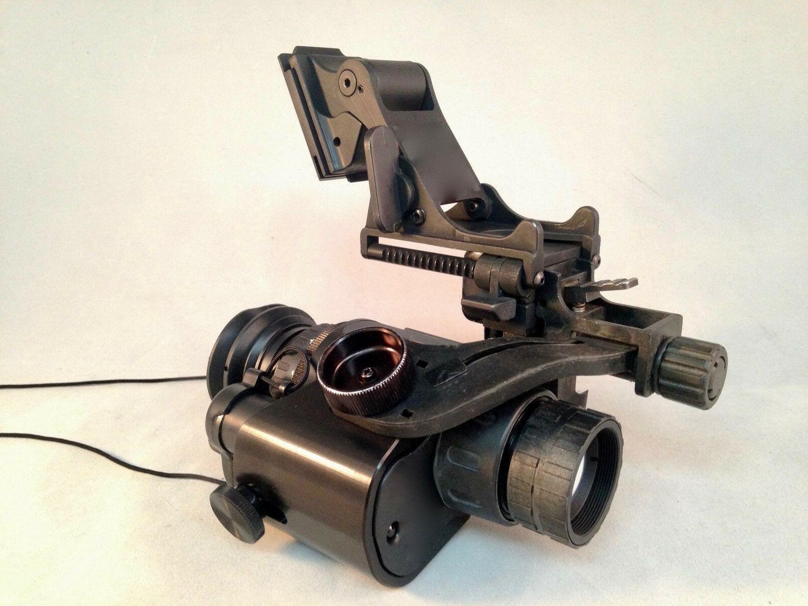 ENVIS Half Shell Mount M703 Night Vision to PVS-14 gear