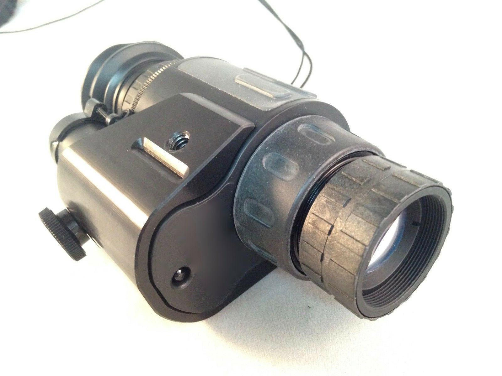 ENVIS Mount Night PVS-14 gear