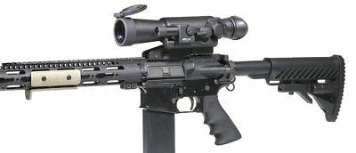 Firefield FF16001 NVRS 42mm Gen 1 Night Vision Riflescope,