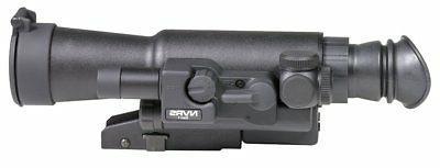 Firefield NVRS 3x 42mm Gen 1 Vision Riflescope, Black