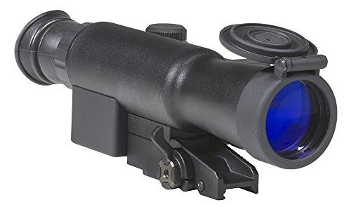 Night Riflescope