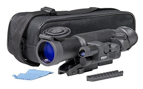 Firefield NVRS 42mm Vision Riflescope,