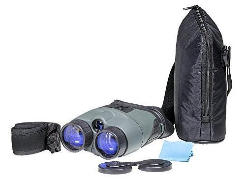 Firefield Vision Binocular, 42