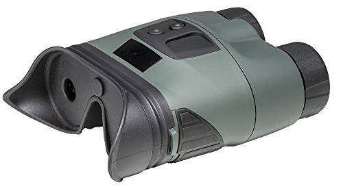 Firefield FF25028 Tracker Vision Binocular, 3 x 42