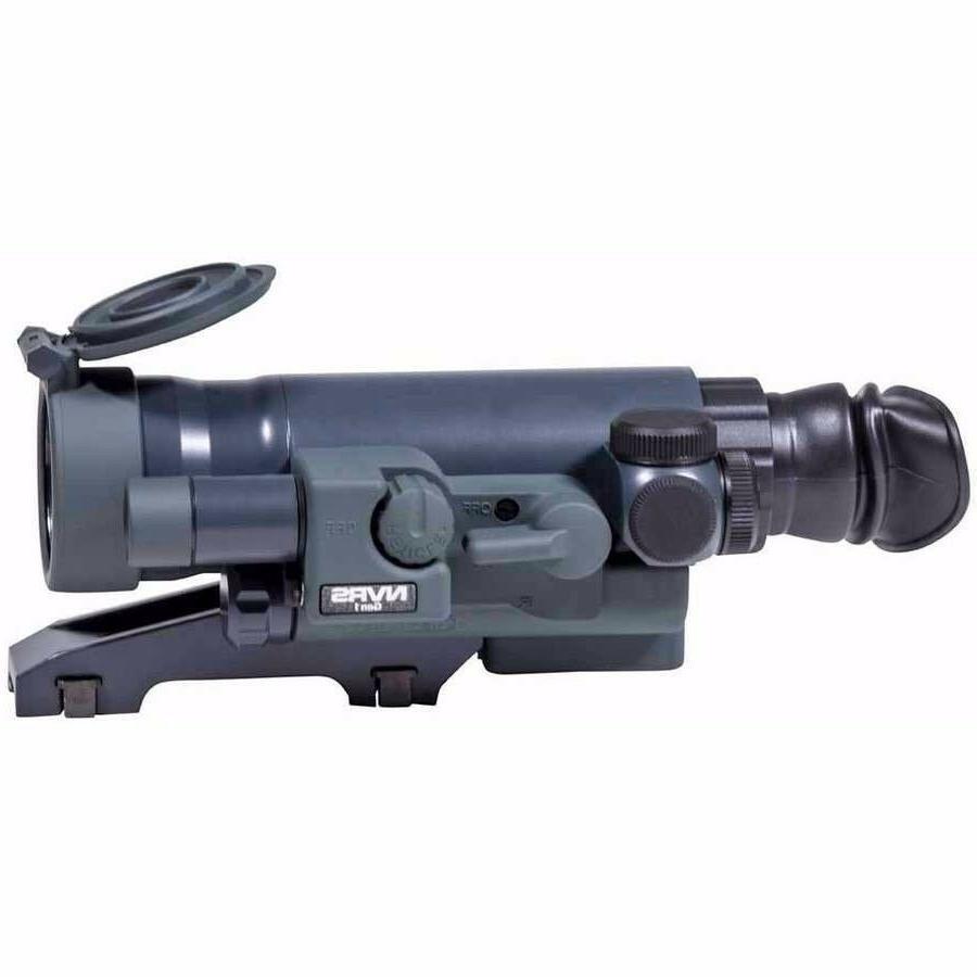 Firefield Mini Hunter 1.5x42 Scope