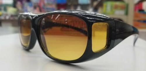 HD Wraparound Sunglasses Glasses As TV US