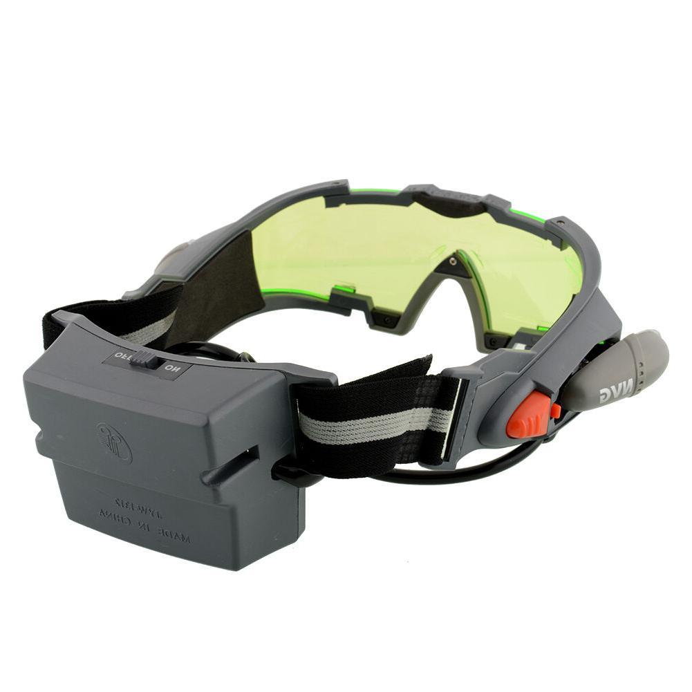 LED Eye eye protector Glasses