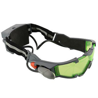 LED Eye shield Lens eye Glasses