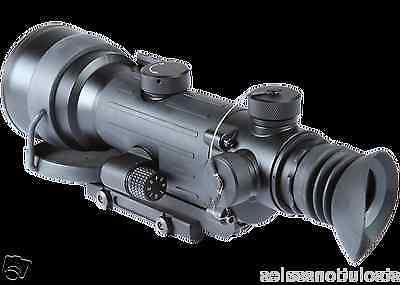 "NEW 3X ""CORE"" Night Vision Rifle Scope"