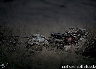 """NEW - ARMASIGHT Vampire 3X """"CORE"""" IIT Night Vision Rifle Scope"""