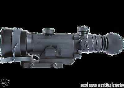 """NEW 3X """"CORE"""" IIT Vision Rifle Scope"""