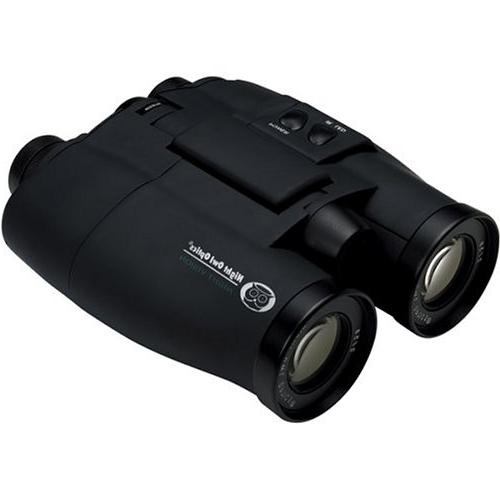 Night Owl Explorer 2.5x Fixed Focus Night Vision Binoculars