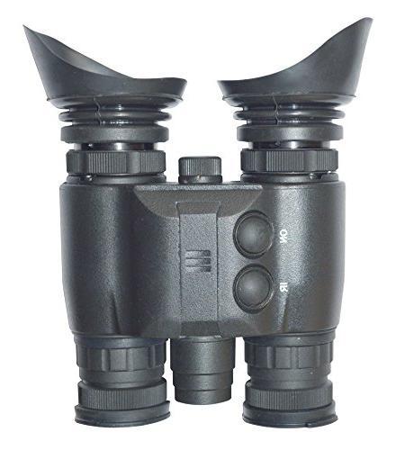 Night Owl Tactical G1 Night Vision Binocular Goggles