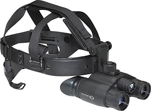 Night Owl Tactical Series G1 Night Vision Binocular Goggles