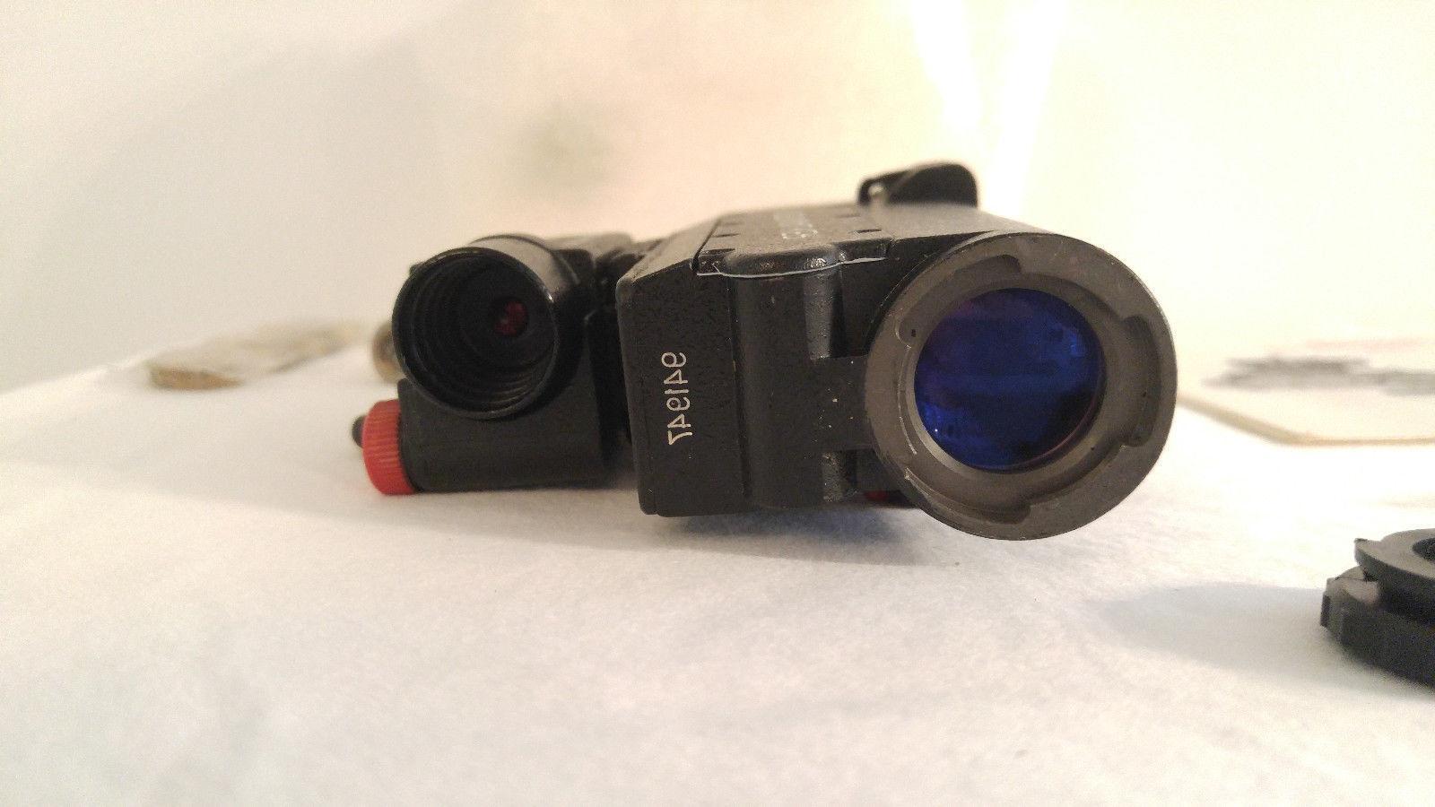 Night Optic Size IR AP-4