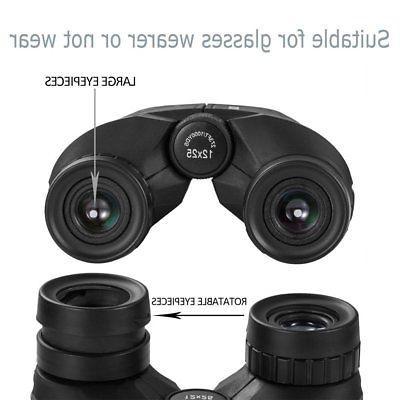 Occer Light Vision Binoculars Large
