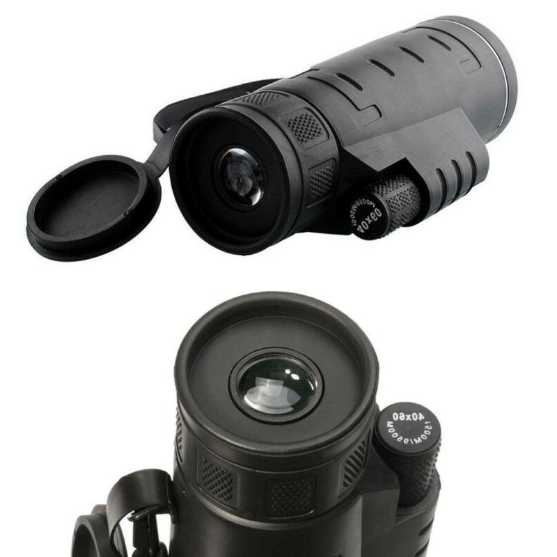 Outdoor HD Monocular Telescope