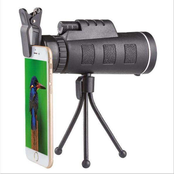 Outdoor Day&Night HD Telescope