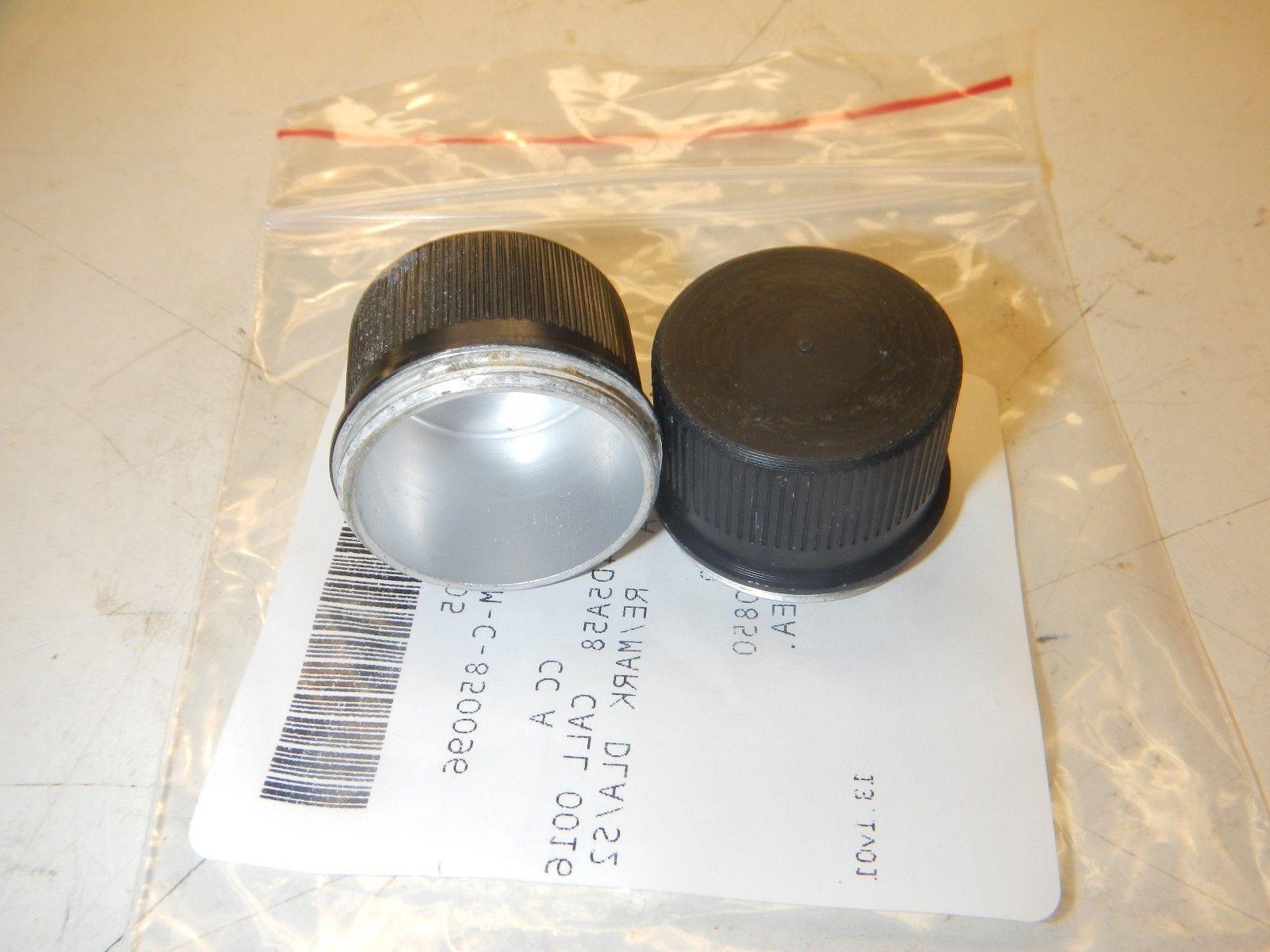 QTY 2 NEW AN/PVS-4 AN/TVS-5 Battery Cover Night Vision