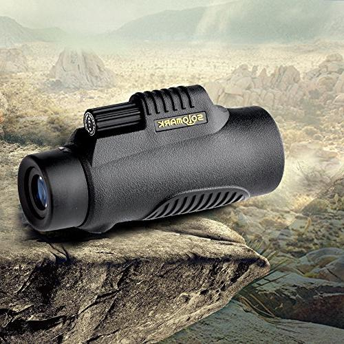 Monocular - Scope - Games, Shows, Car Racing, and