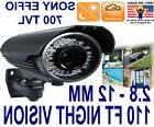 SONY CCD 700TVL Analog Outdoor CCTV Security Camera 42 IR LE