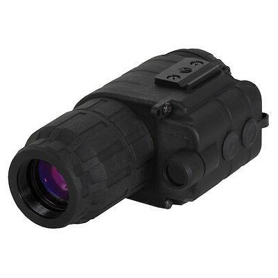 Sightmark Ghost Hunter 1x24 Night Gen. 1+