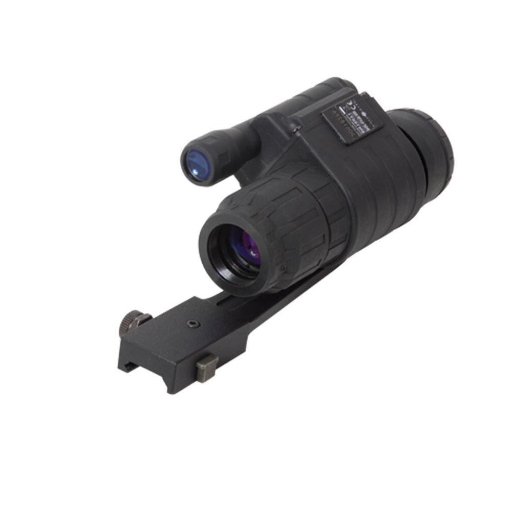 Sightmark Hunter 2x24 Co-Witness Night