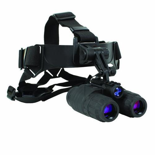 Sightmark 1x24 Night Vision Binocular Kit