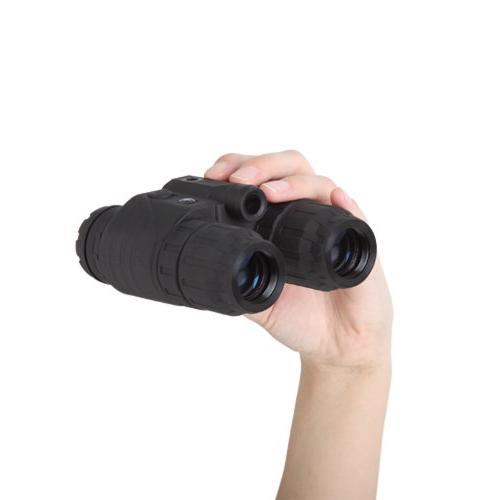 Sightmark 1x24 Night Vision Goggle Binocular