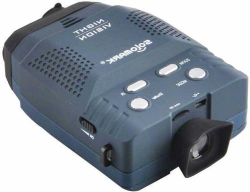 Solomark Blue-infrared