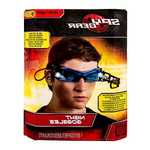 Spy Gear Vision