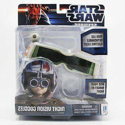 Star Wars Mask night vision glasses Spyware night Vision gog