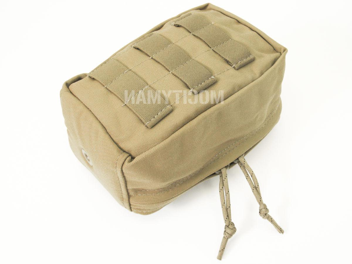 Tactical Tailor Night Vision Case Pouch for AN/PVS-14 - Coyo