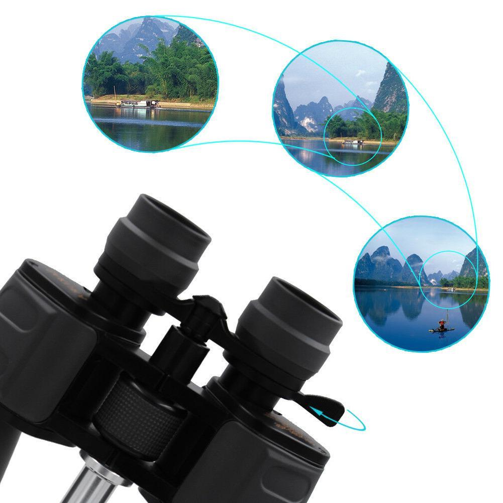 US HD 30-260x Optic Telescope Binoculars