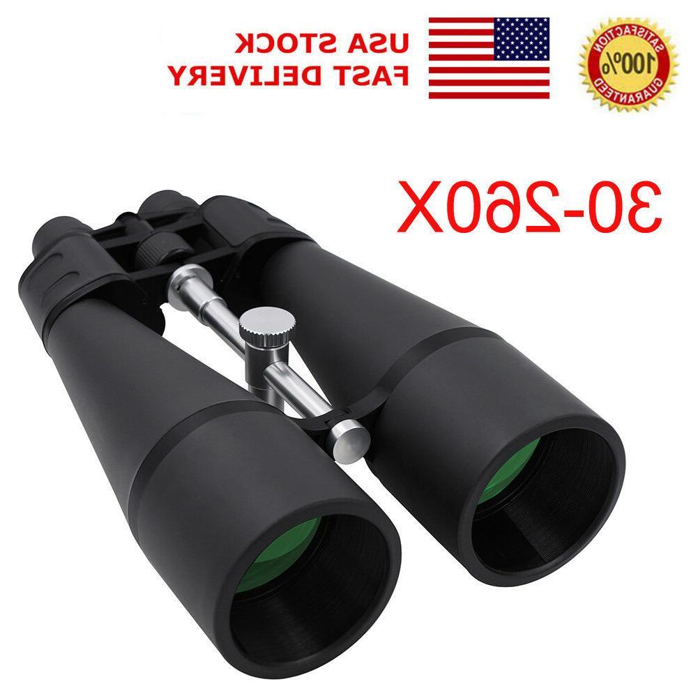 US Vision 30-260x Telescope Binoculars