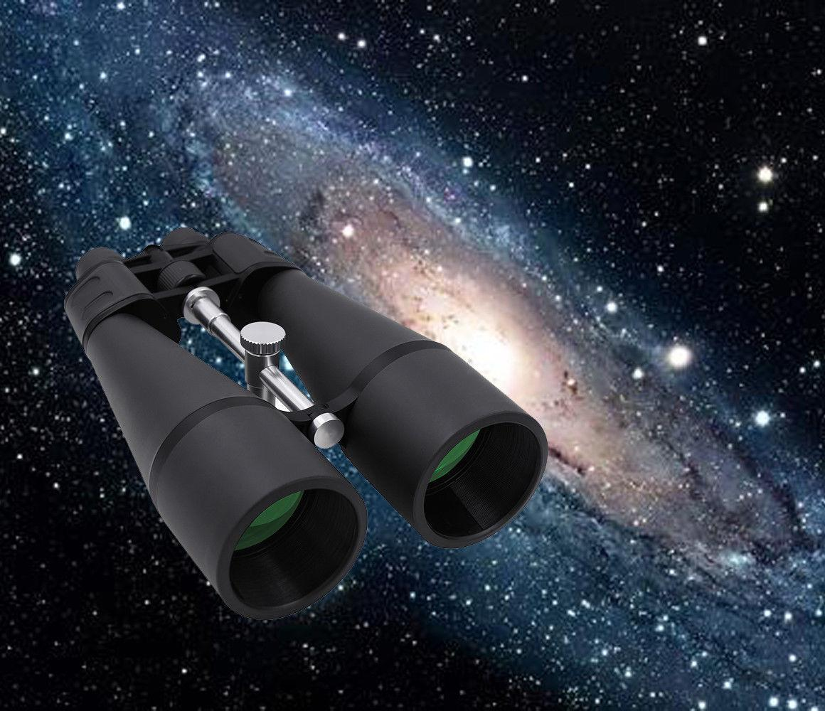 US Night Vision HD 30-260x Coated Optic Binoculars Telescope